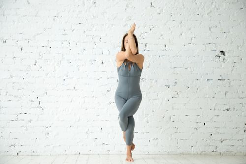 7 Quick and Simple Yoga Poses to Build Your Immunity