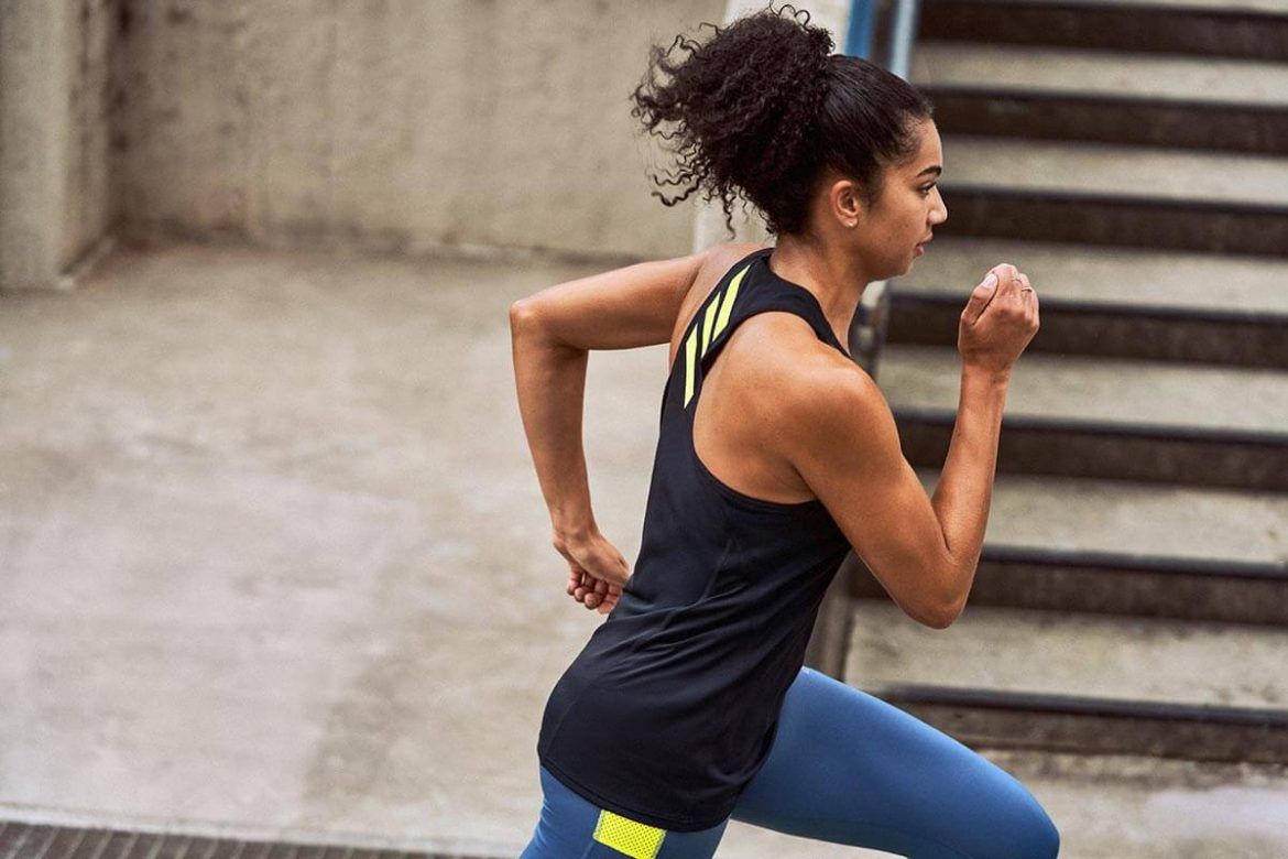 Finish Strong with the Right Running Pace (+ Half Marathon Pace Chart)