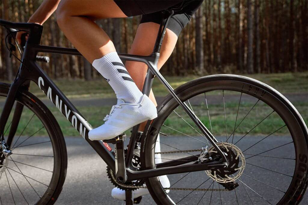 Boost Cycling Fitness with Base Training and More