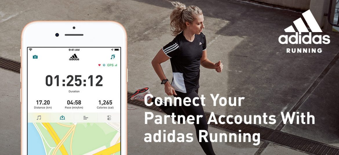 adidas Running • Which Running Watches and Apps Work?