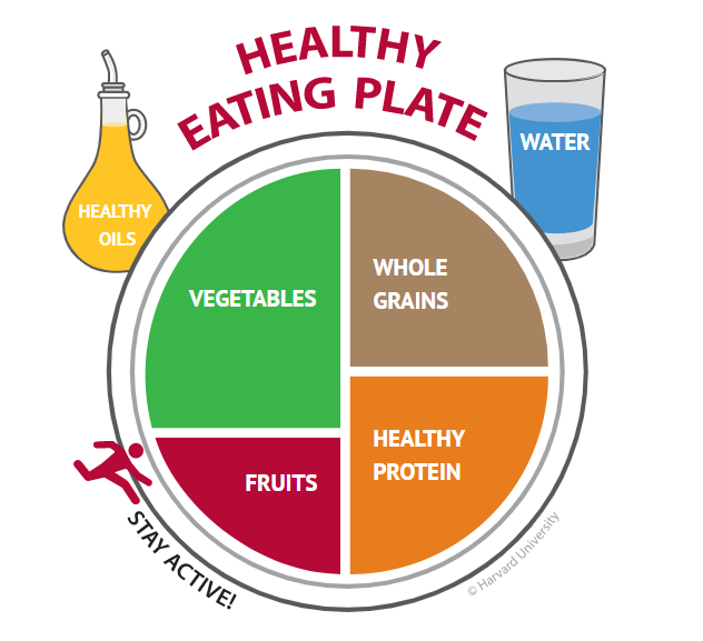 The Whole-Food Plant-Based (WFPB) Diet- A Subset of Mainstream Nutritional Guidelines