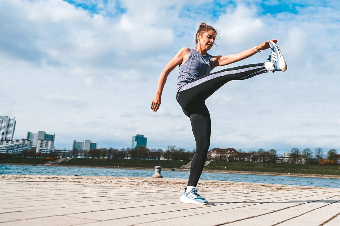 Stronger Glute Muscles: How Butt Workouts can Prevent Injury