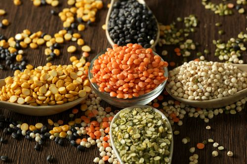 Lentils: Health Benefits, Nutritional Facts, and Recipes