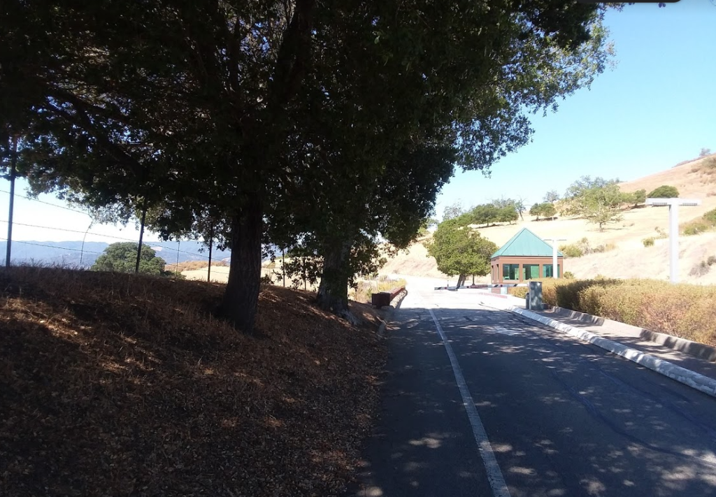 IBM Hill and Some Hill Climbing Intervals