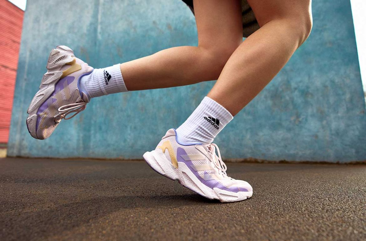 COMPLETE GUIDE TO CHOOSING THE BEST RUNNING SHOES FOR YOU