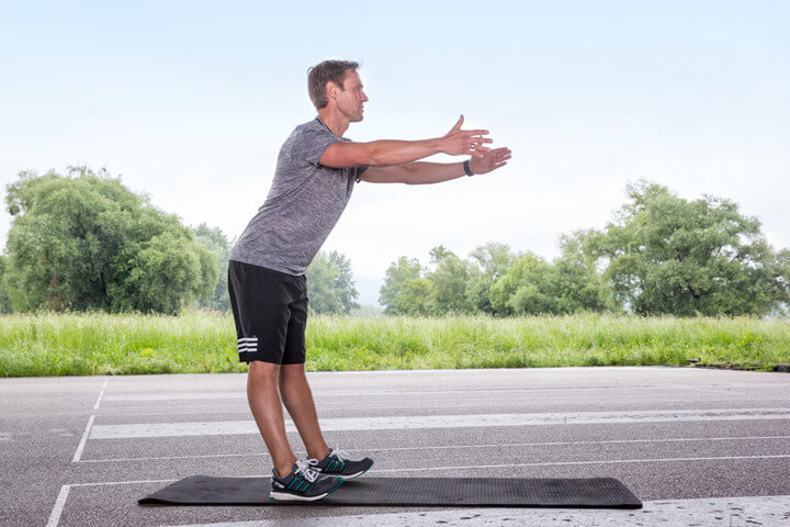3 STRETCHES AND EXERCISES: TREAT AND HEAL SHIN SPLINTS