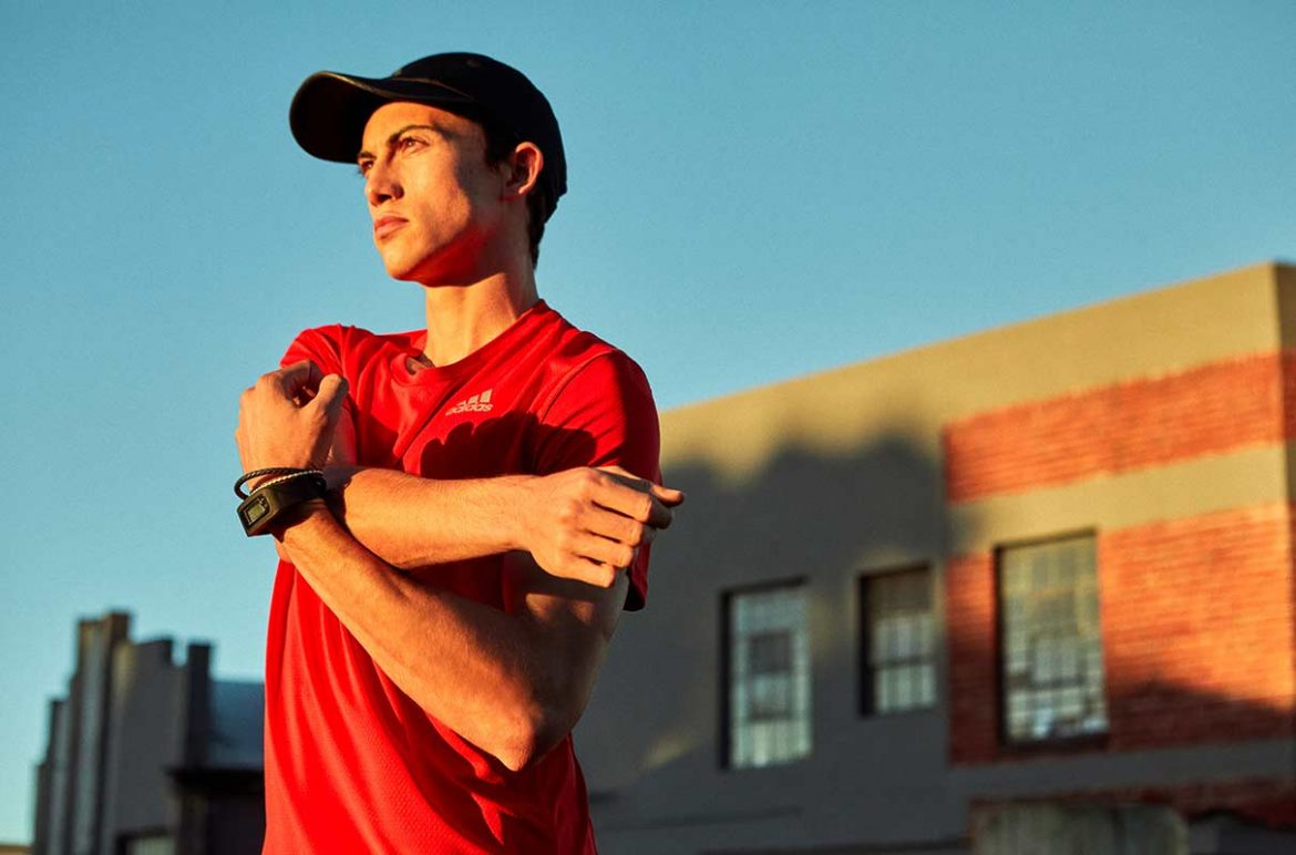 Running in the Sun >> 4 Top Tips for Skin Cancer Prevention