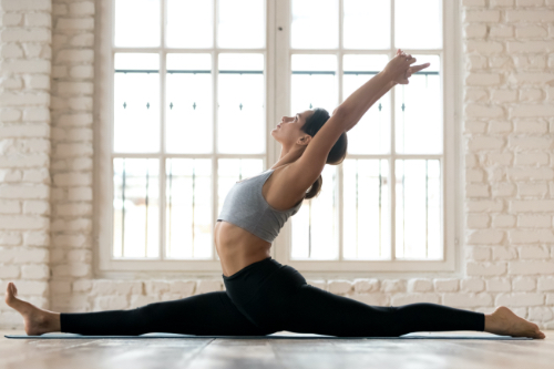 A Guide to  Different Types of Yoga