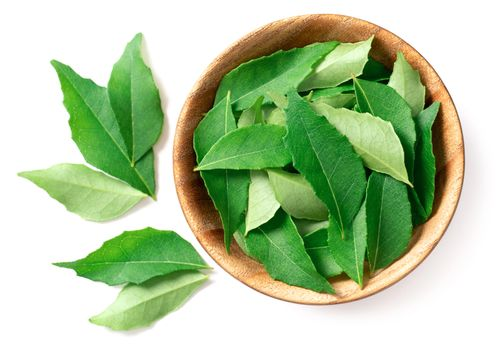 Curry Leaves: Nutritional Facts, Benefits, and Recipes